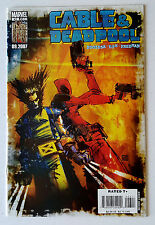 Cable and Deadpool #43 (2007 Marvel) VF/NM