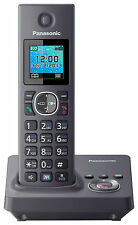 Panasonic KX-TG7861 Cordless Digital Landline Phone