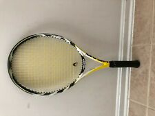 Used Head Extreme Pro Tennis Racquet 4 1/4