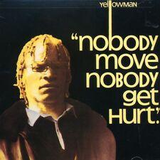 Yellowman - Nobody Move [New CD]