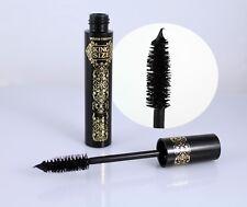 MAKKI KING SIZE mascara FULL Xtra volume BIG dense brush defining Carbon Black