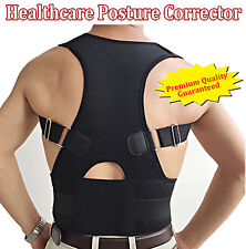 Shoulder Posture Brace Posture Corrector Back Lumbar & Lower Back Support Belt