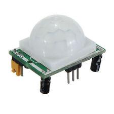 Adjust IR Pyroelectric Infrared PIR Motion Human Sensor Detector Module CHIP 198