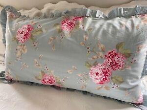 Simply Shabby Chic King Pillow Sham Spotless