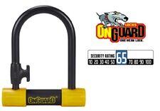 OnGuard Bulldog 8013 Grillete Mini D Candado Bicicleta