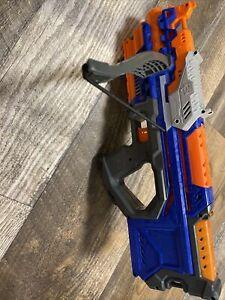 NERF N-Strike Elite CrossBolt Dart Gun Blaster Crossbow Foam Shooter Cross Bolt