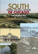 South of Chicago: Suburbs, Steel Mills, Shoreline (DVD, 2014)