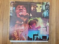 SLY and THE FAMILY STONE  Stand 1969 VG+ Vinyl LP VG+ Gatefold Record Cover