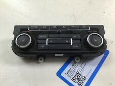 5K0907044ES Bedienteil Heizungsbetätigung (Konsole) VW Tiguan I (5N) 2.0 TDI  1