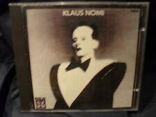 Klaus Nomi - Same