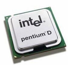 Intel Pentium D 920 2.8Ghz 800MHz 2M Socket 775 OEM CPU