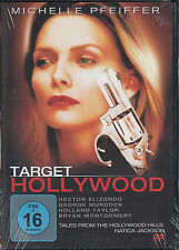 DVD Target Hollywood mit Michelle Pfeiffer