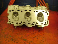 181ci CHRYSLER 3.0 litre V6 cylinder heads (no part#)