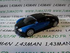 VOITURE 1/43 IXO déagostini russe dream cars : BUGATTI VEYRON