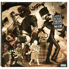 My Chemical Romance 'The Black Parade' DOUBLE LP Vinyl - NEW & SEALED