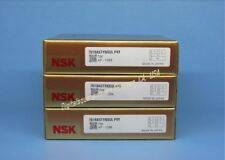 Nsk 7019a5tynsulp4y Abec 7 Super Precision Spindle Bearingsmatched Set Of 3