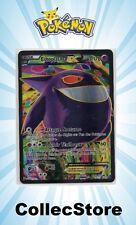 ☺ Carte Pokémon Ectoplasma EX 114/119 VF NEUVE - XY4 Vigueur Spectrale