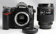 Nikon D7000 Digital SLR Bundle with AF NIKKOR 28-105mm F3.5-4.5 D from Japan