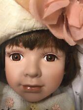 20 in duck house heirloom dolls