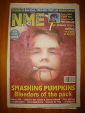 NME 1993 SEP 4 SMASHING PUMPKINS PAUL WELLER NIRVANA