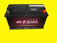 Starterbatterie Autobatterie 44Ah, 55Ah, 62Ah, 72Ah,74Ah inkl. Einbau ab 49,90 €
