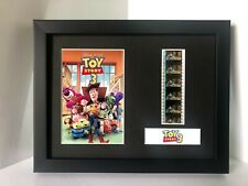 Toy Story 3 - Framed 35mm Genuine Film Strips - Limited Edition