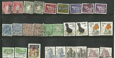 IRELAND STAMPS   Vintage  stamps   Very fine used
