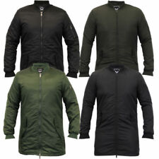 Brave Soul Winter Regular Size Coats & Jackets for Men