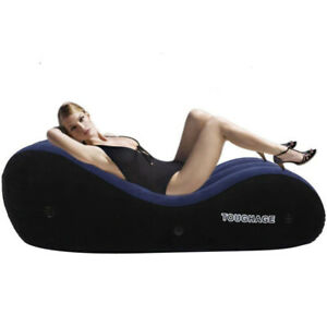 Multifunction Inflatable Pillow Sofa Bed Mattress Cushion Pad Furniture
