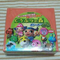 Nintendo Animal Crossing e Card Collection Card Series 2 New in Box