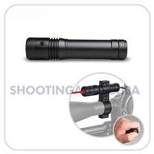 Hawke Tactical laser rouge kit HK3502 pour pistolet à air rifle