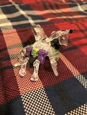 Bakugan Diamond Garganoid (Loose)