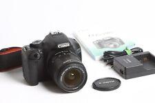 Canon EOS 550D + Canon EF-S Zoom Lens 3,5-5,6/18-55 III