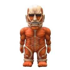 Attack On Titan 8 Inch Action Figure Soft Vinyl Figure Colossus Titan New MIB