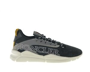Moncler Anakin Sneakers Size 11 New