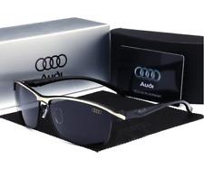 Hot Audi Glasses Unisex Classic Polarized UV400 Sports Series Audi Sunglasses