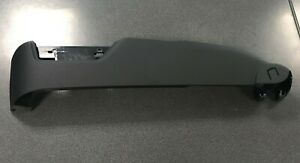 Volvo S60, S80, V70 Side panel, Seat Front seat outer left black-grey 39802011