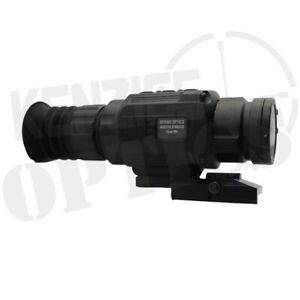 Bering Optics Hogster Stimulus 2.3-4.6x19mm Ultra-Compact Thermal Sight BE43019