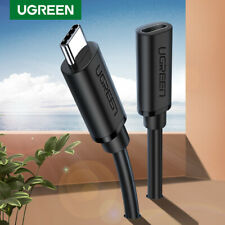 Ugreen USB C Extension Cable Type C Extender Cord Thunderbolt 3 for Samsung S8