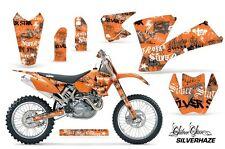 KTM C1 SX SXS EXC MXC Graphics Kit AMR Racing Bike Decal Sticker Part 01-04 SSH