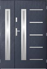 Picard Duo -  haustüre mit seitenteil / haustüren aus polen / Haustüren Simply