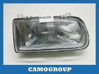 Front Headlight Right Front Right Headlight Depo For SKODA Felicia