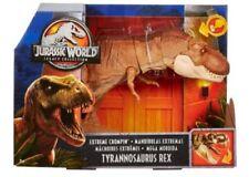 Jurassic World Legacy Collection Extreme Chompin' Tyrannosaurus Rex Fallen Kingd