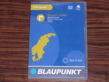 TomTom Skandinavien 2007 ohne / kein DX Navigation CD TravelPilot Blaupunkt Navi