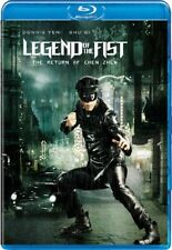 Legend of the Fist: The Return of Chen Zhen [New Blu-ray]