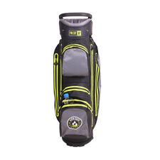 Golfbag CLUBDRY Cart lime star  *wasserdicht*