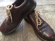 Jolies chaussures femme Camper TBE cuir 38 marron