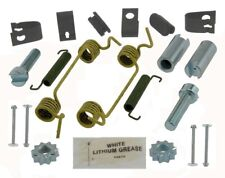 Parking Brake Hardware Kit-Cab and Chassis - Crew Cab Rear Carlson H7334
