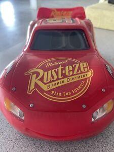 """Sphero Ultimate Lightning McQueen Robot Disney Pixar Cars """" PARTS ONLY"""""""