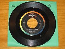 """60s ROCK 45 RPM - FRANK IFIELD - VEE-JAY 477 - """"LOVESICK BLUES"""""""